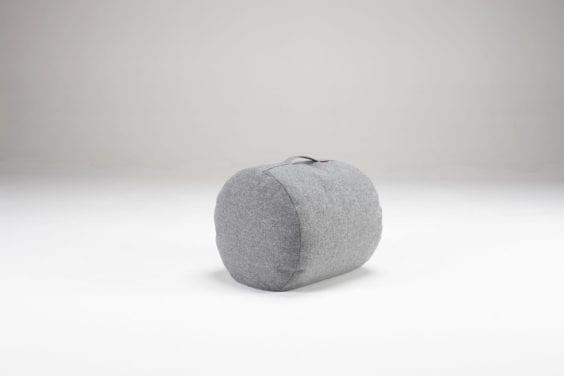 danish style granite bean bag