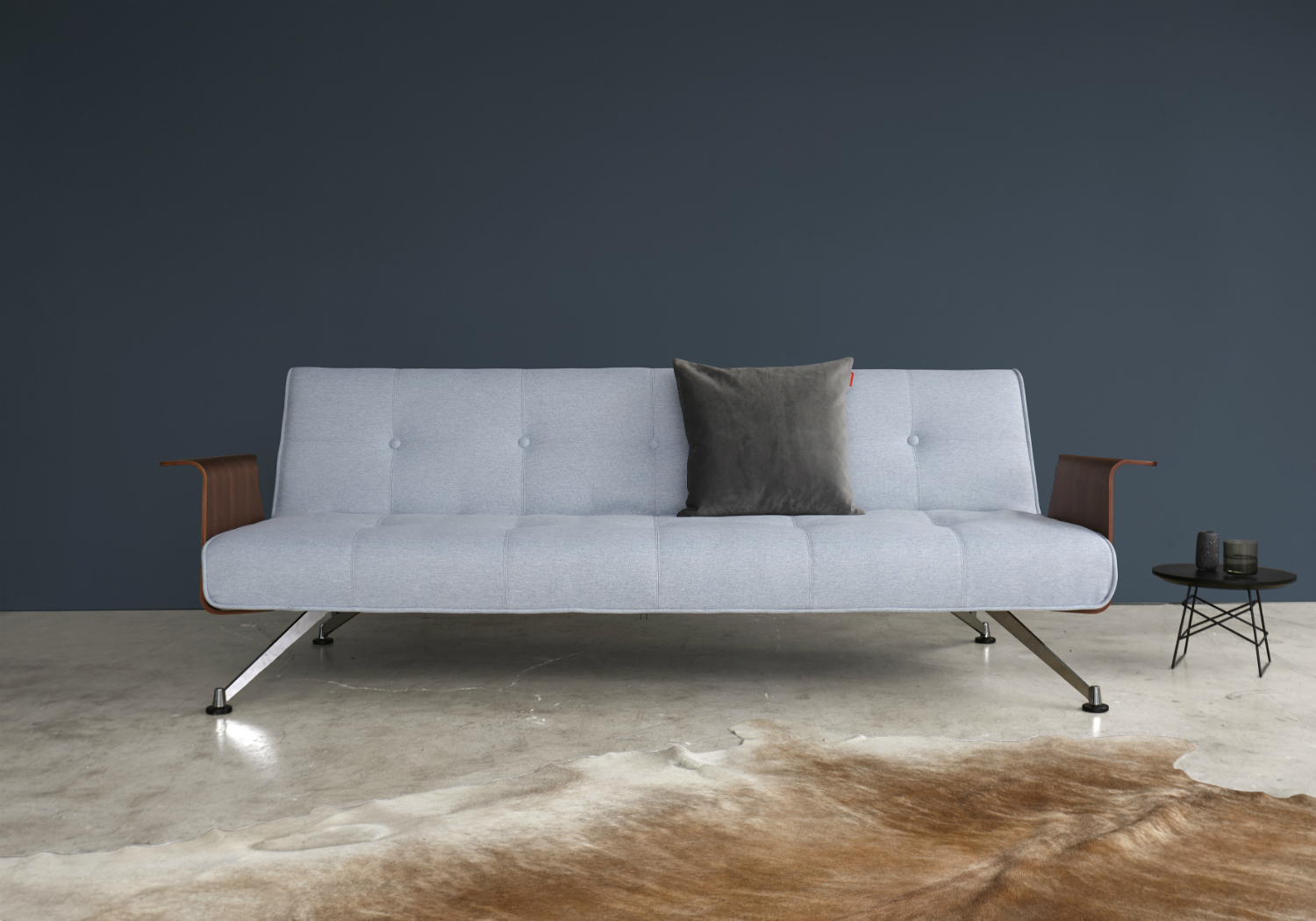 Clubber sofa bed innovation living melbourne for Clubber sofa bed