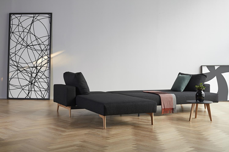 Idun Lounger - Innovation Living Melbourne