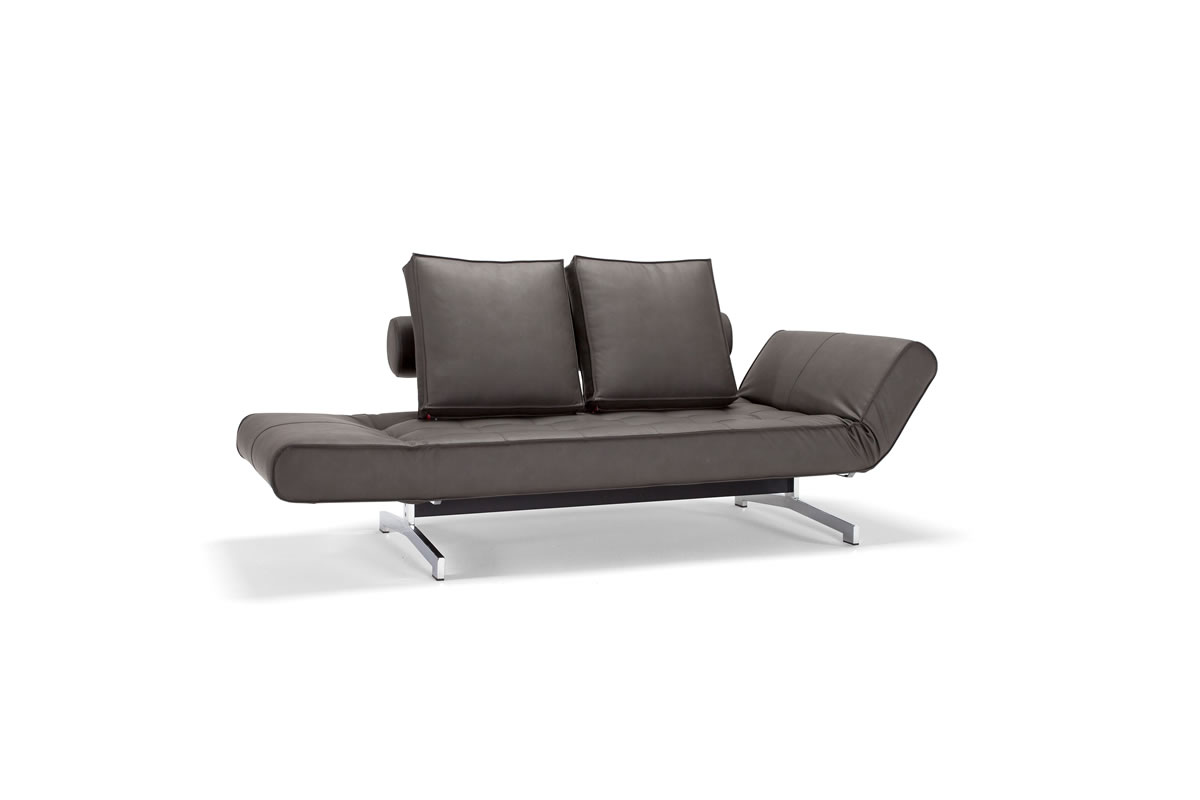 Ghia sofa bed innovation living melbourne for Sofa bed australia