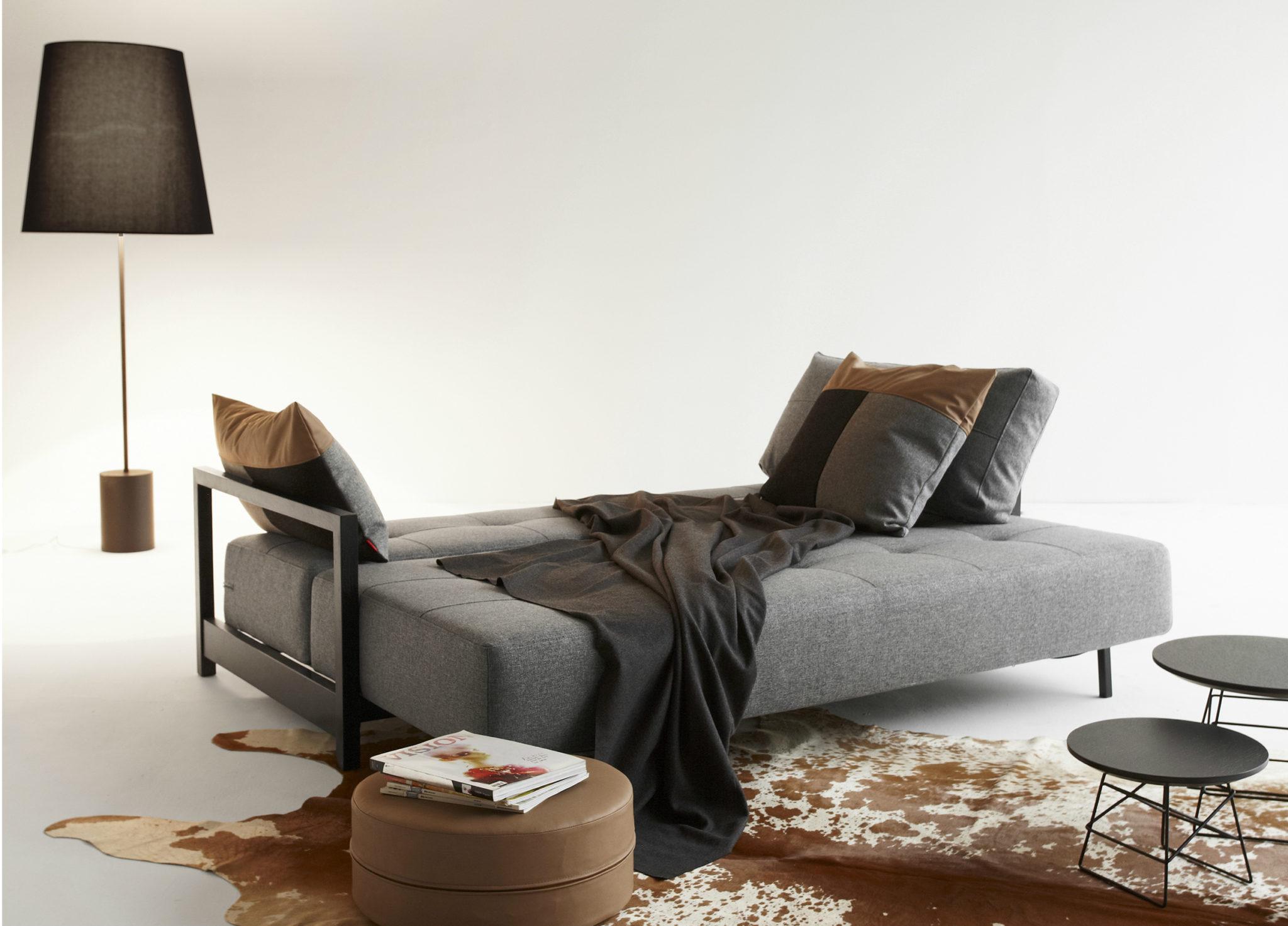 bifrost queen sofa bed innovation living melbourne. Black Bedroom Furniture Sets. Home Design Ideas