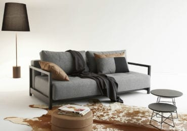 Innovation Sofa Beds Carlton