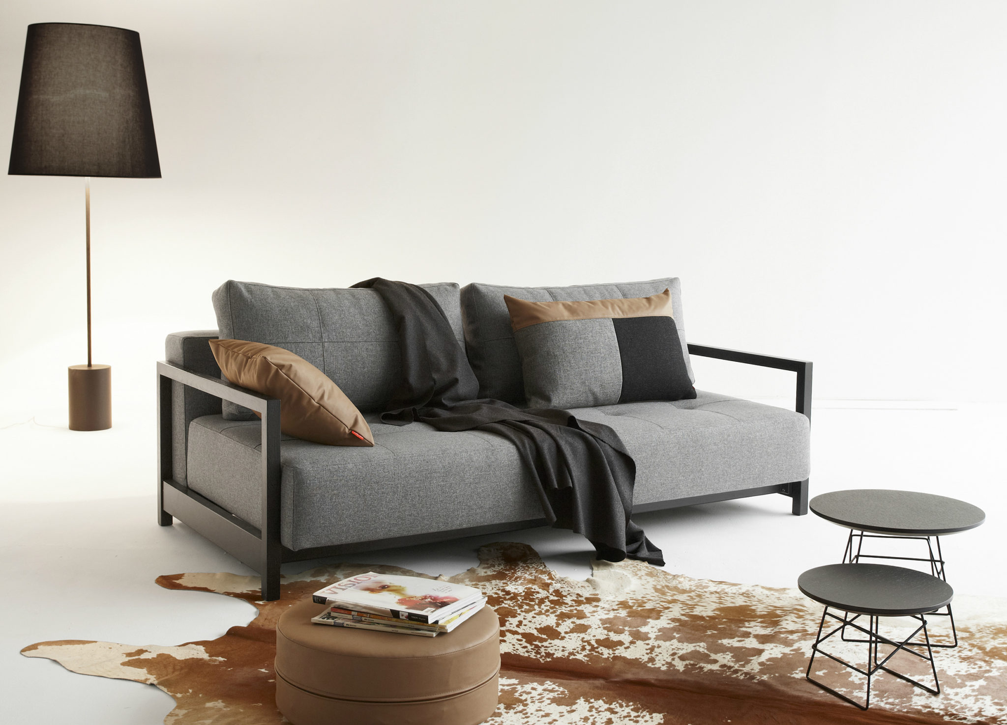 Bifrost Queen Sofa Bed - Innovation Living Melbourne