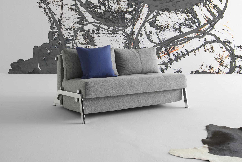 cubed 140 sofa bed innovation living melbourne. Black Bedroom Furniture Sets. Home Design Ideas