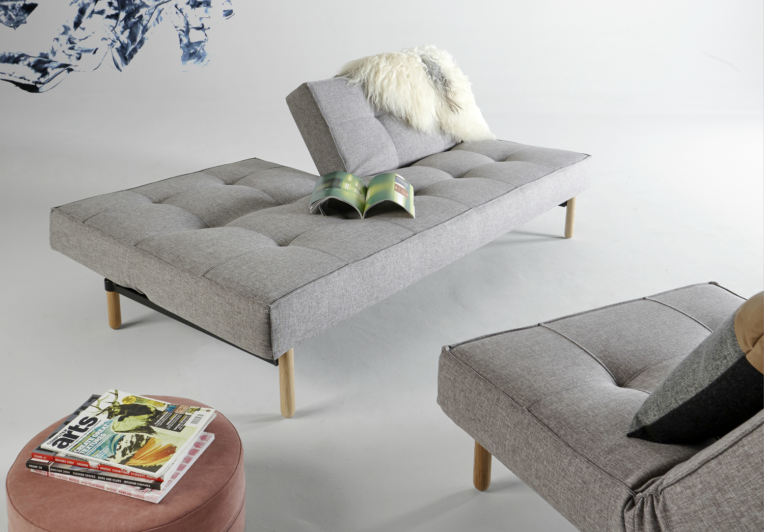 Splitback Sofa Bed Innovation Living Melbourne