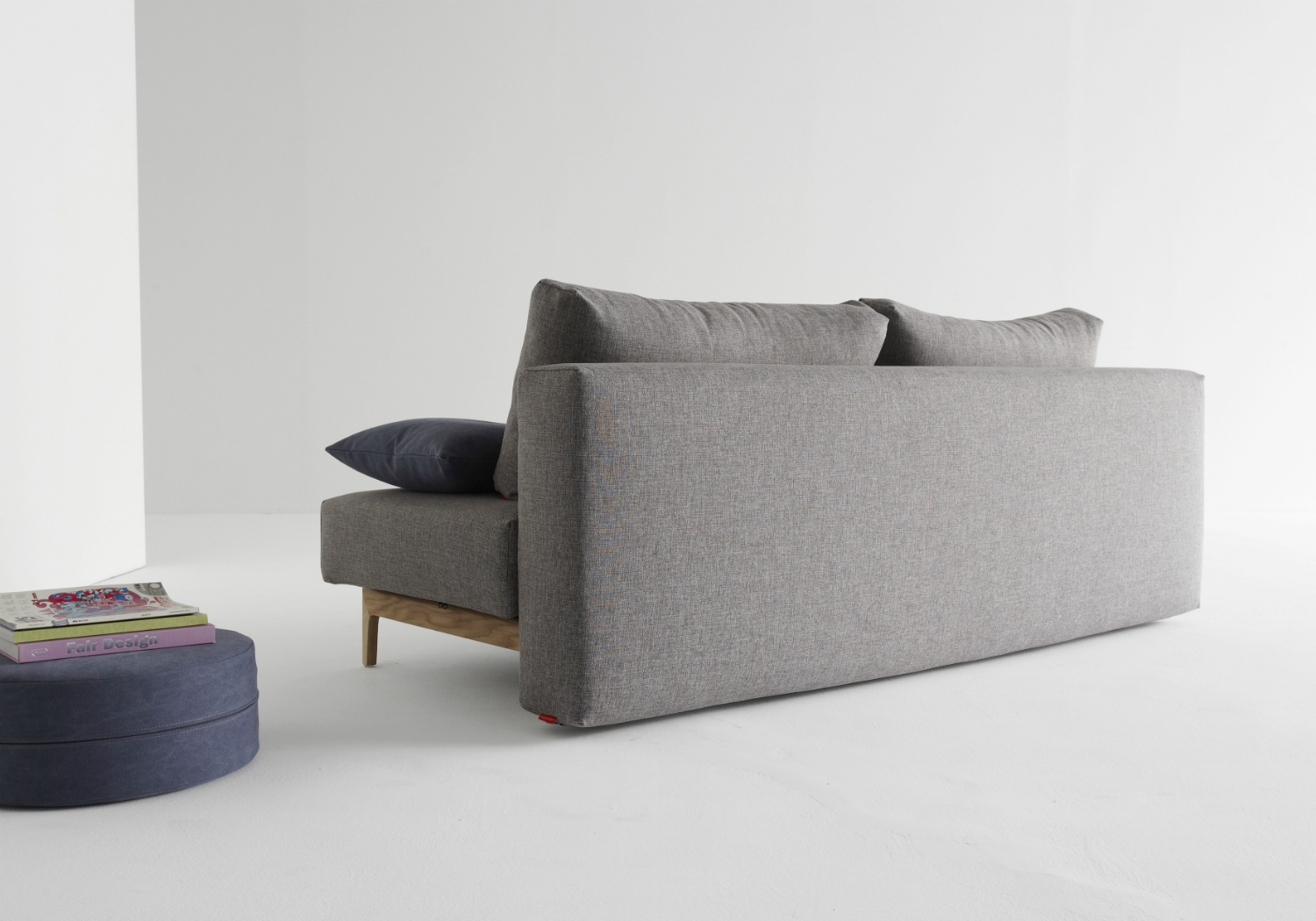 Trym sofa bed innovation living melbourne for Sofa bed australia