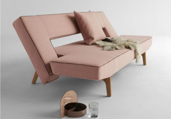 Puzzle wood innovation living melbourne for Sofa bed 160 x 200
