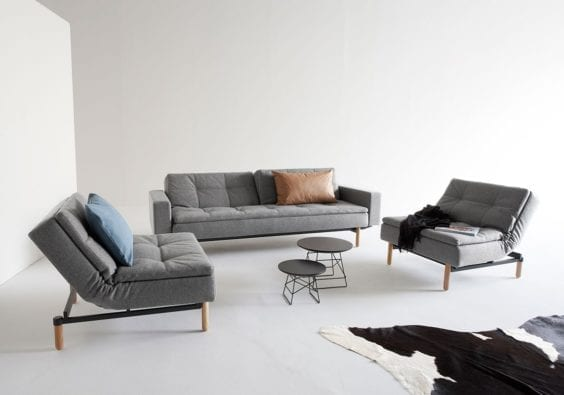 Sofa beds lounge