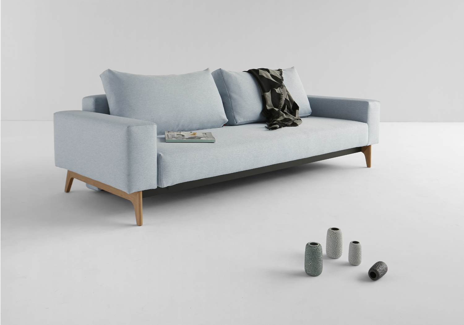 Idun sofa bed innovation living australia for Sofa bed australia