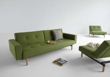 Multifunctional sofa beds innovation living melbourne for Edit 03 sofa