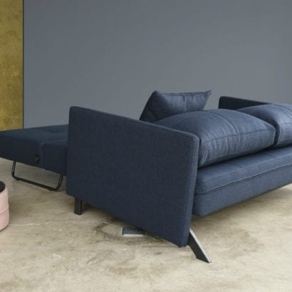 Cubed Sofa Bed