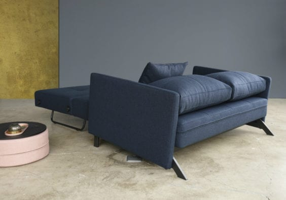 Cubed Sofa Bed