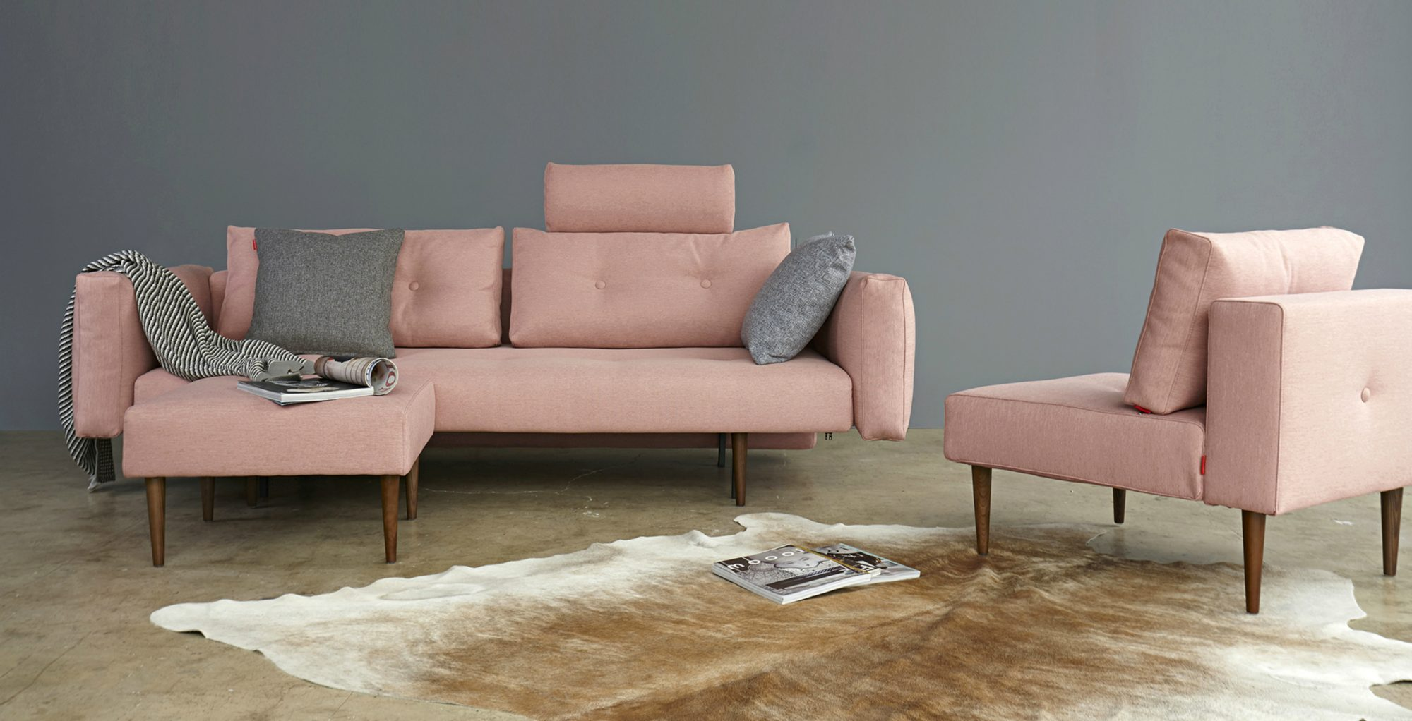 Recast-plus-sofa-bed-arms-head-rest-557-soft-Coral-1-long