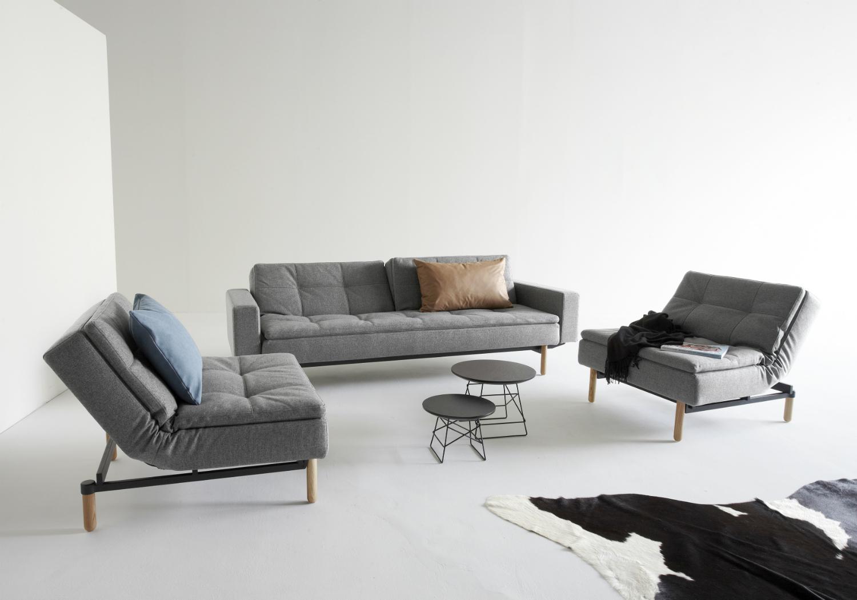 Dublexo Round Arm Innovation Living Melbourne