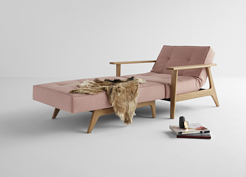 splitback frej chair innovation living melbourne. Black Bedroom Furniture Sets. Home Design Ideas