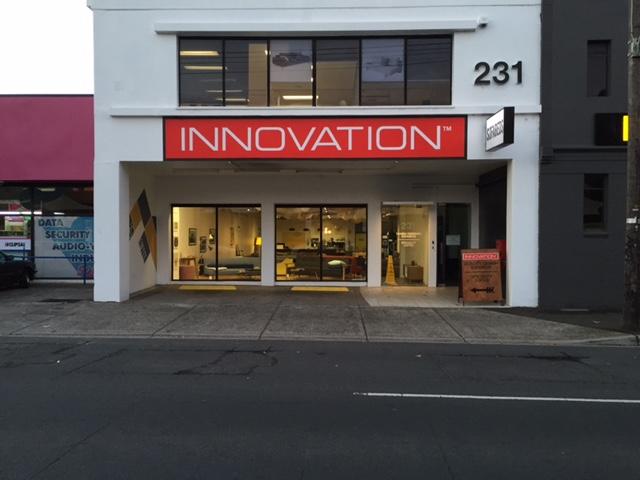 Innovation Hawthorn