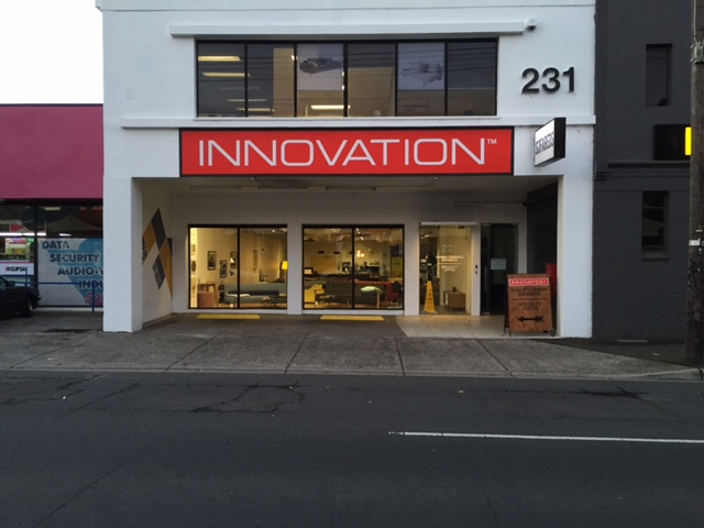 Innovation Hawthorn
