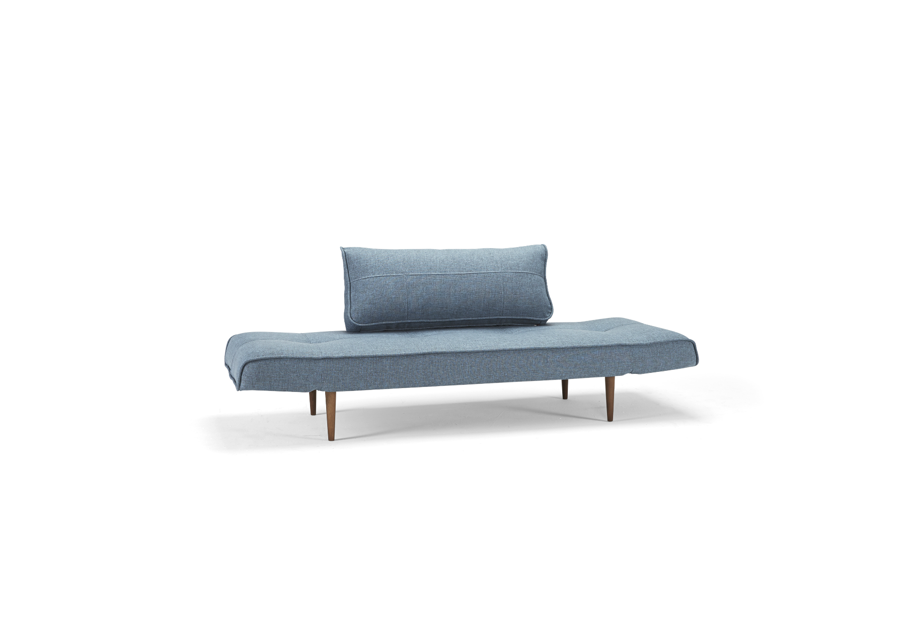 Zeal sofa dark innovation living melbourne for Zeal sofa bed