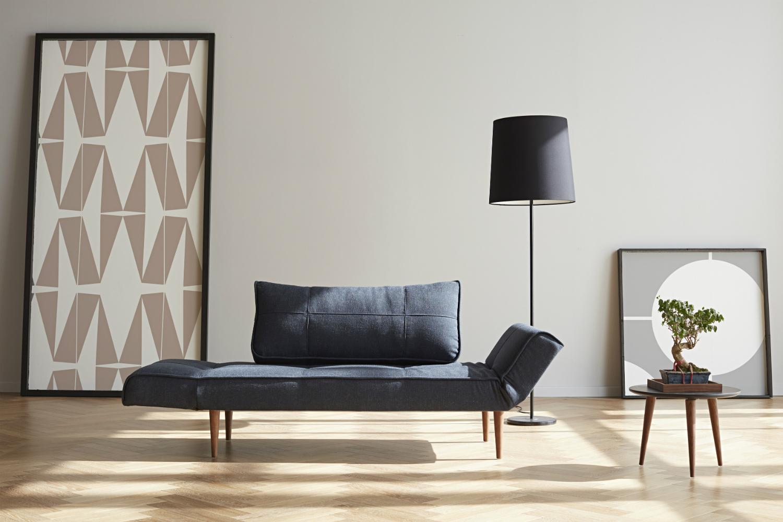 Zeal Sofa Dark Innovation Living Melbourne