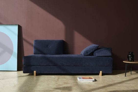 navy day bed