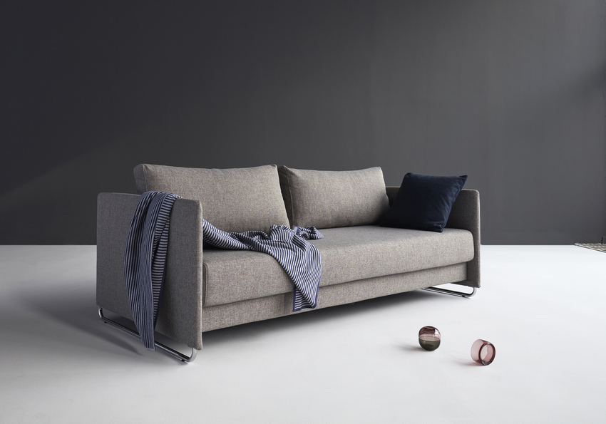 Upend Double Sofa Bed