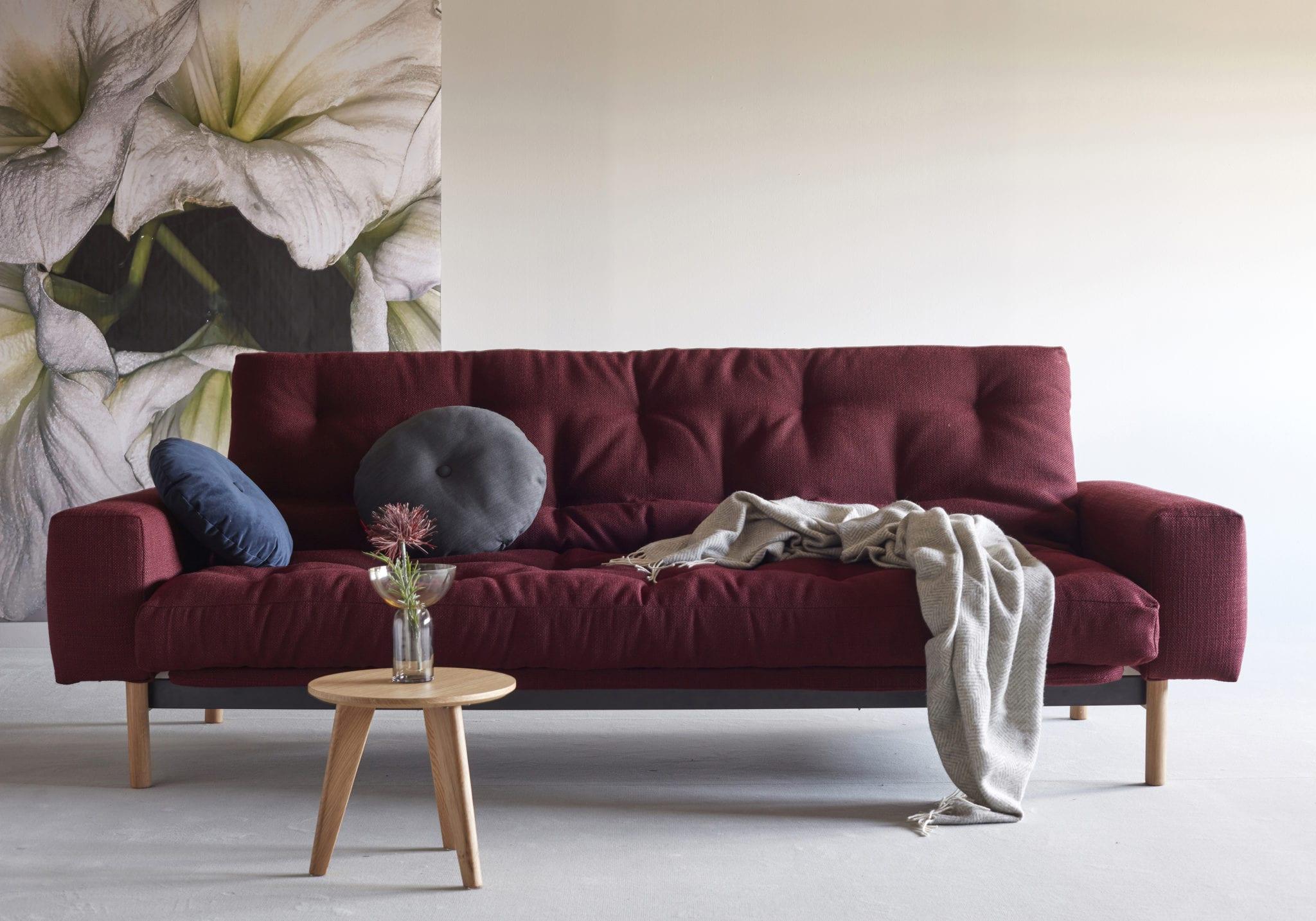 Mimer Sofa Bed Innovation Living Melbourne