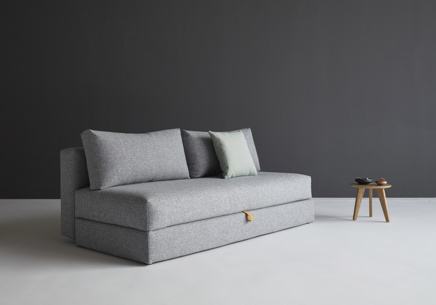 Osvald Storage Sofa Bed Innovation Living Melbourne