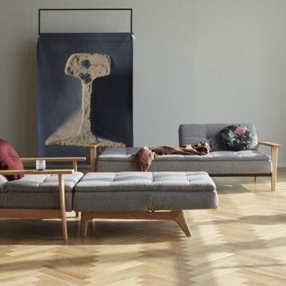 grey lounge set