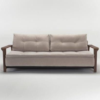 ran dual sofa bed