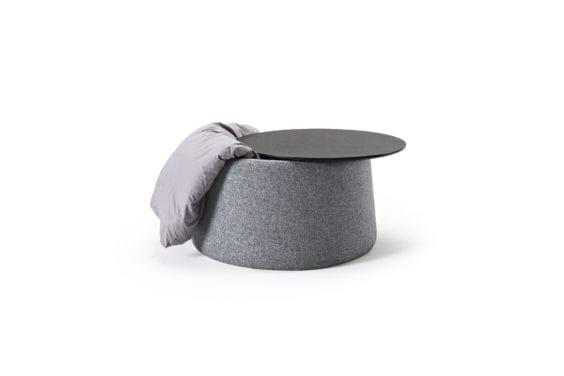 storage cushion
