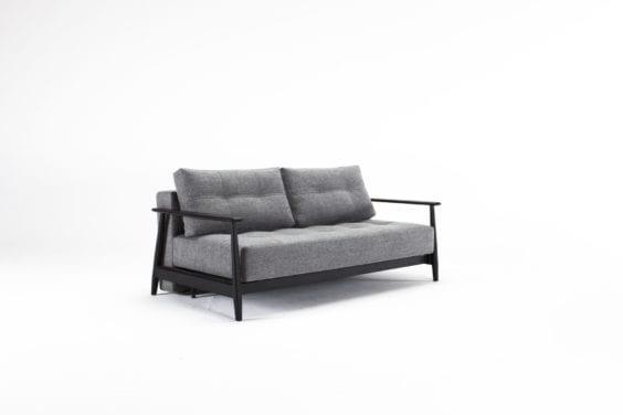 mix grey sofa bed