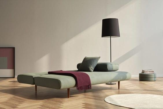 danish sofa bed
