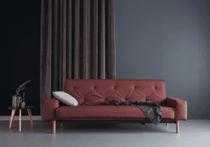 sofa, danish inspired