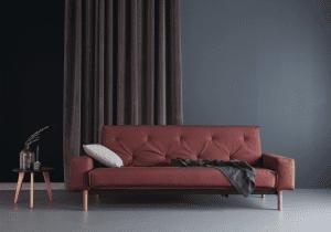 sofa, danish inspired