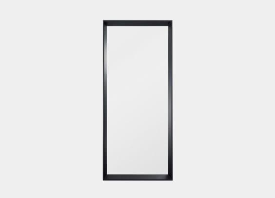black mirror frame
