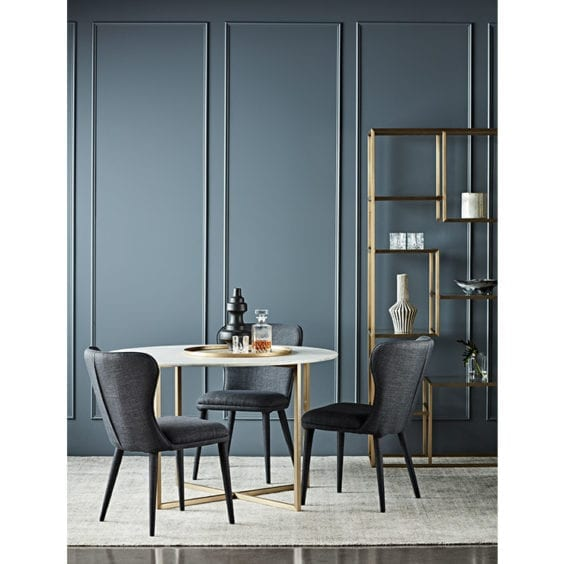 danish style interior decor