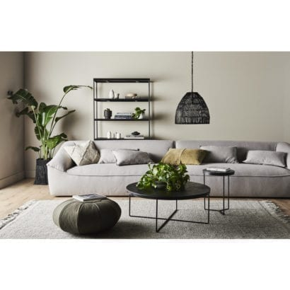 danish style interior decor