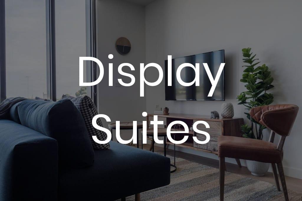display suites
