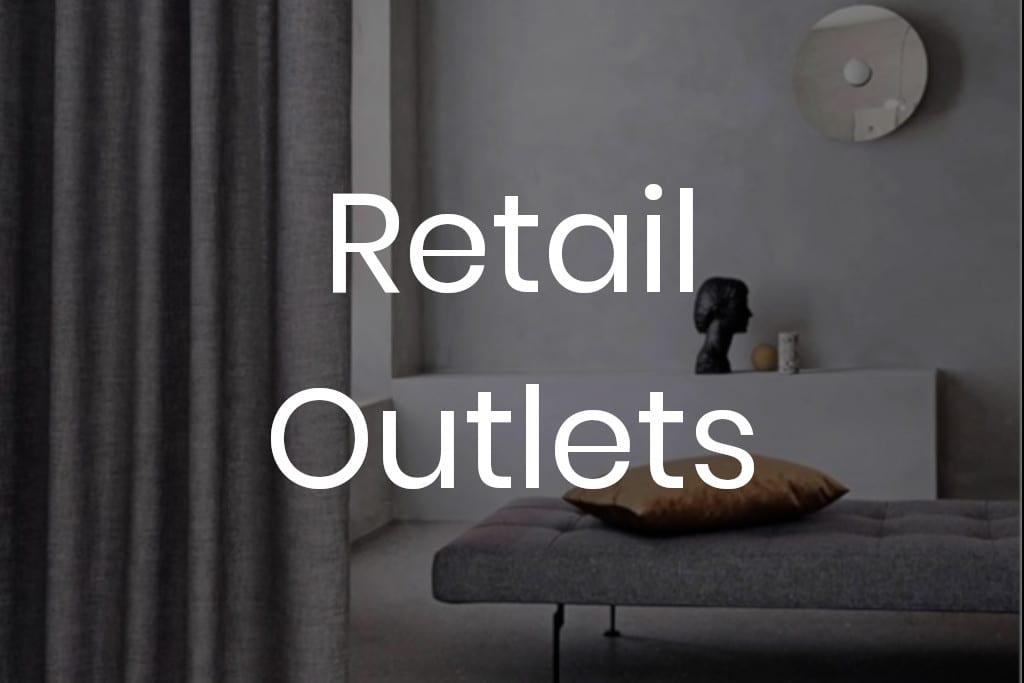 retail outlet decor