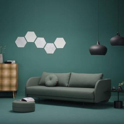 luxury grey sofa bed