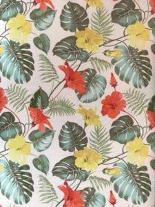 687 Tropical Bloom
